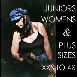Other - All Women's Sizes